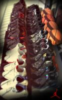 Collection AIR JORDAN by JFDC