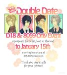 Double Date Postponed by Celsa