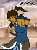 Korrathe Avatar by SolKorra