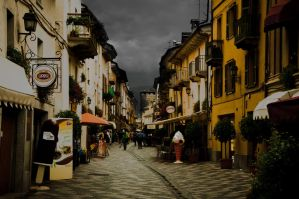 Aosta by knipo