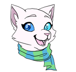 Meow wow~ [NOT MINE] by OpaIescent