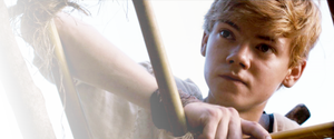 The Maze Runner - Newt by Qhina-chan