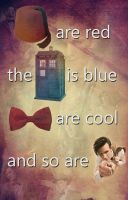 Doctor Who poem by karrin19