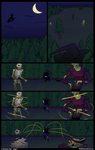 A Witching Tale - page 1 by Russell-LeCroy