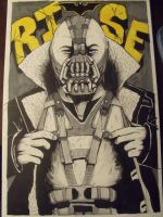 Bane by SamColwell