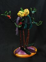Ogden and Bogden the Gourd Lord Twins 5 by Boggleboy