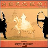 HEROES IMAGE PACK 1 by mawstock