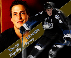 Vincent Lecavalier by Vanessa28