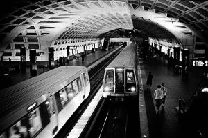The Metro by kmcdon3960