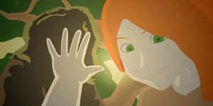 Diablo Animation: Baby's Reach by Gothar-is-Rodge