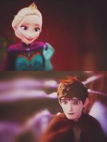 When I first saw, you I fell in love by strongyu