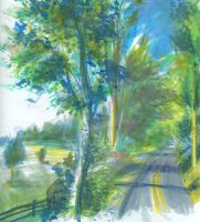 The Larch Row Route by chelsea-the-tomboy