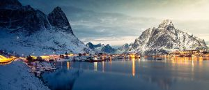 Reine by jonpacker