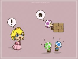 Peach :O by gabo-the-baka