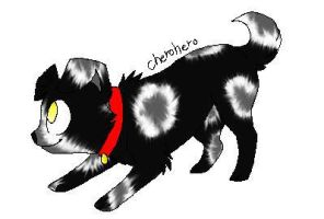 Dog Adopt FREE by Inner-Realm-Adopts