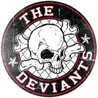 The Deviants small logo by Photopops
