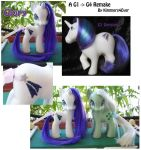 G1 to G4 Glory by KimmersCustoms