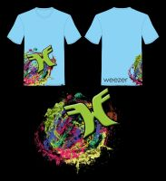 Heezer Tshirt Design VOTE by Doubtful-Della