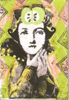 ATC: LaDy AppLe by abstractjet