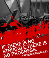 The Stuggle for Progress by Party9999999