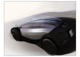 McLaren Holon Concept 14 by TsTdesign