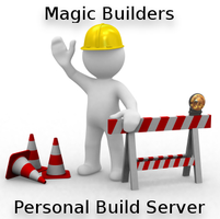 Personal Build Server thumbnail by TacoApple99