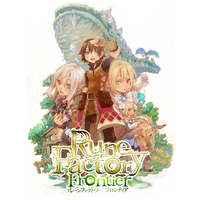 OST Rune Factory Frontier The Complete Soundtrack by MelodyCrystel
