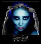Corpse Bride by spookyspinster
