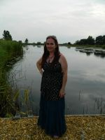 Lady by the Lake by LadyAcceber