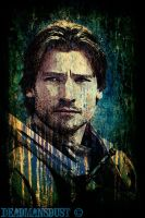 Jaime Lannister by Sirenphotos