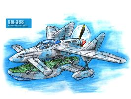 SM-368 by TheXHS