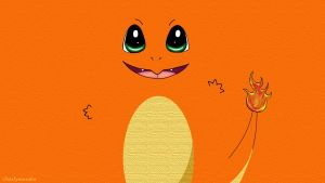 Charmander Wallpaper by Charlymander