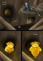 RotG: SHIFT (pg 18) by LivingAliveCreator
