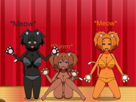 School Cats 7(end) by acfspds0175