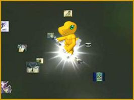 MMD Agumon by Valforwing