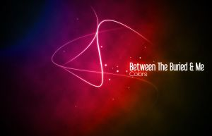 Between the Buried and Me by Murderotica024