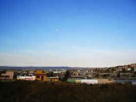 Zacatecas 2 by k-ee-ran