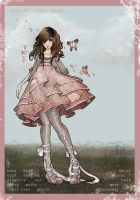 beautiful sister by enmi