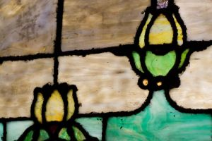 Stained Glass Window by verybadsyntax