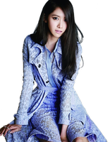 {PNG/Render #125} Yoona (SNSD) by Larry1042k1