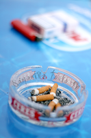 Cigarettes's time by seemii