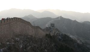 The Great Wall of China 4 by jawg1982