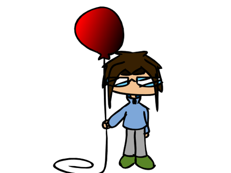 Is that a Balloon?- ID by AnimeRascal