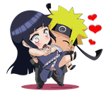 AT: naruhina engagement by annria2002