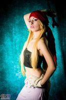 Winry Cosplay 3 by pink-hika