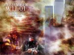 9.11.01 Remembrance by jumpinjahoda