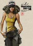 illustration 2007-14 by xion-cc