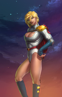 Powergirl TheLearningCurv_COLOR by vest