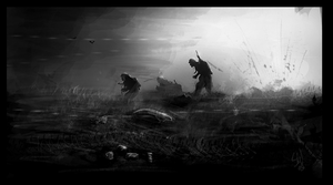WWII by SimonWeaner