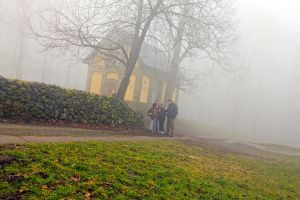 All About The Fog by fantom125